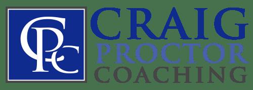 Craig Proctor Coaching logo